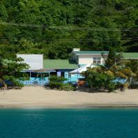 Keegan's Beachside Hotel,Apartments & Cottage