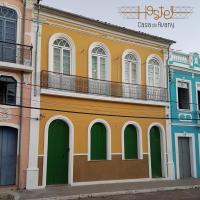 Hostel Casa de Avany