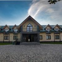 Hotel *** Rancho Lot, hotel in Nowy Targ