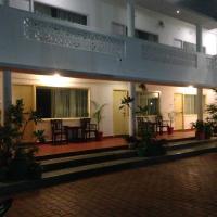 Meya Beach Walk Hotel