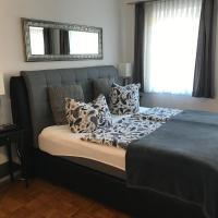 Boardinghaus Kassel Komfort Apartments mit Miniküchen verschiedener Größen