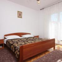 Triple Room Metajna 6378f