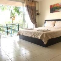Kata Beach Guest house