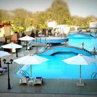 Aifu Resort El Montazah