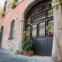 rm central apartment Rome 2