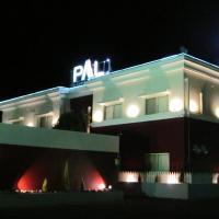 Kumamoto Pal (Love Hotel)