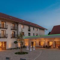 Gasthaus Forster am See, hotel in Landshut
