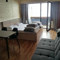 7 Senses Apartment New Gudauri