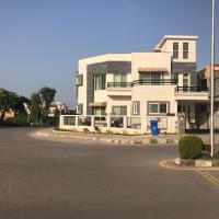 Bahria Villa Apartments