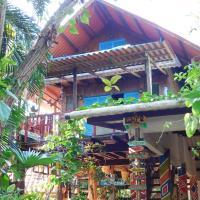 Macondo Hostel