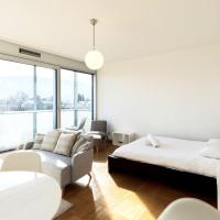 Studio Geneva Cozy