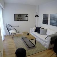 One Bedroom Cozy Modern apartment in Recoleta