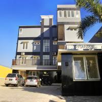 Hotel Walan Syariah