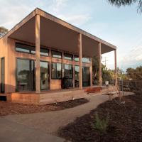 Deśa Retreat Ecovillas