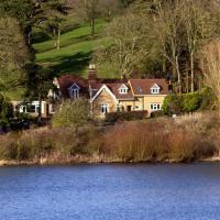 Lakeside Guest Accommodation Rutland Water
