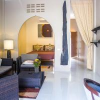The Miracle Guesthouse & Diving