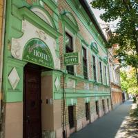 Budapest Garden Hotel