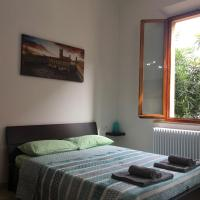 Corner Apartment Crespi