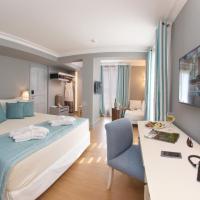 Aenos Hotel, отель в Аргостолионе