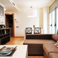 Mazi Apartments Downtown