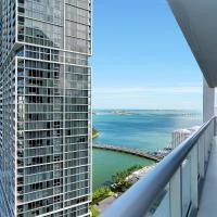 Icon Residences by SS Vacation Rentals