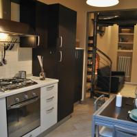 Appartamento i Fabbri