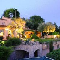 Villa Aspremont