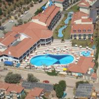 Montebello Resort Hotel - All Inclusive
