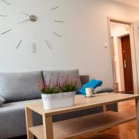 Apartament Leliwa - Centrum