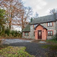 Tregib Mill Cottage