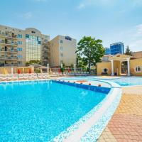 Nadezhda Health Resort