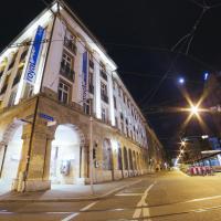 Royal Hotel - Urban Living