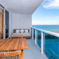 Ocean View Private Residence - 1010