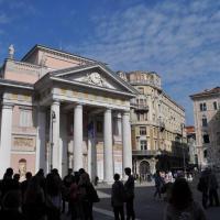 UNICA nel cuore storico di Trieste