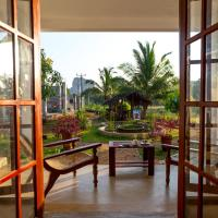 Nelu Villa Sigiriya
