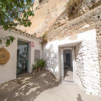 Cuevas del Cohetero