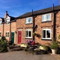 Sandstone Trail Cottages