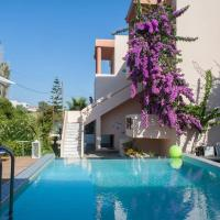 Solon Apartments, hotel in Maleme