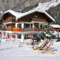 Hotel La Kinkerne