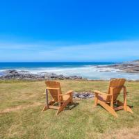 Rocky Shores Vacation Rental