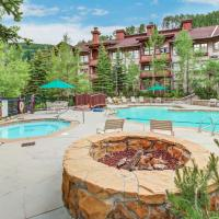 Eagle Springs East 206: White Fir Suite