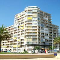 Apartamentos Infante Playa de Gandia - Sólo Familias