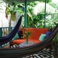 Panama's Paradise Saigoncito