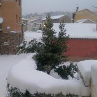 Casa Sierra Norte Madrid