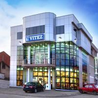 Guesthouse Vitez, hotel in Vranje
