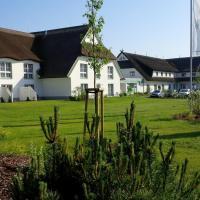 Friesenhof Hotel-Restaurant-Reitanlage