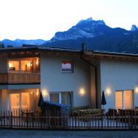 Ferienwohnungen Karwendel Camping