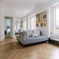 Stunning Modern 1 bed flat in South Kensington