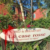 Le Case Rosse