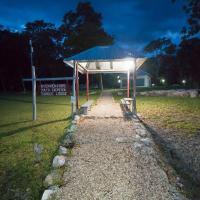 Maya Zac Peten Jungle Lodge